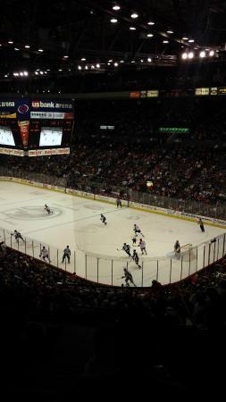 US Bank Arena Cincinnati OH Top Tips Before You Go With - Us bank arena cincinnati map