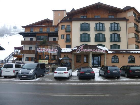 Photo of Alpenhotel Tauernkoenig Obertauern