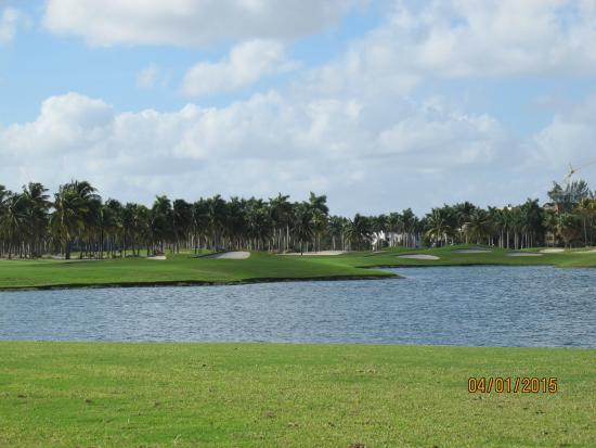 Doral Resort -  Great White Golf Course: Great White Course Doral
