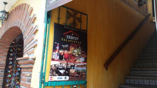 La Terraza Yecapixtla Picture Of La Terraza Yecapixtla