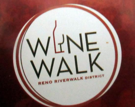 Reno Riverwalk Wine Walk