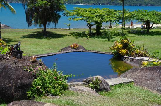 Mamangua Eco Lodge