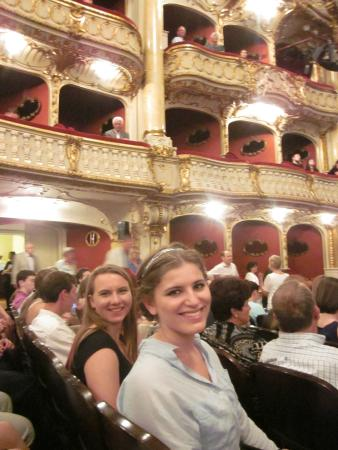 Опера Грац