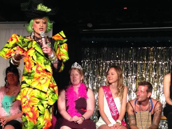 Cabaret Mado: Chez Mado