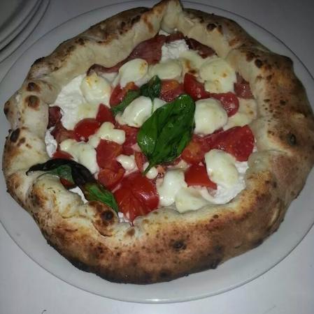 Pizzeria Napul'e'