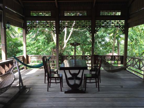Coi Nguon Phu Quoc Hotel: The family cottage for 5 persons