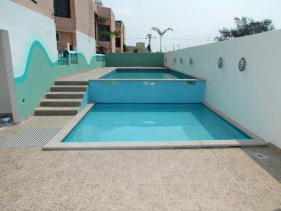 Photo of Hotel San Angel Veracruz