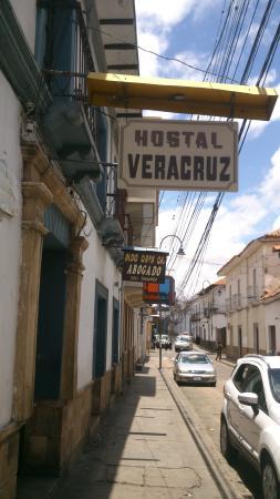 Hostal Veracruz