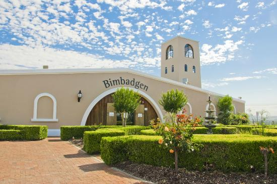‪Bimbadgen Winery‬