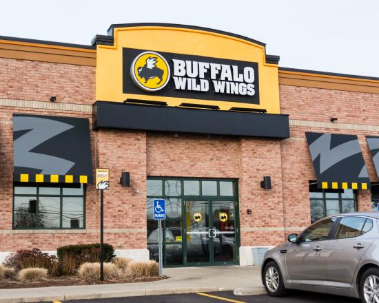 Buffalo Wild Wings Avon Lake Restaurant Reviews Photos