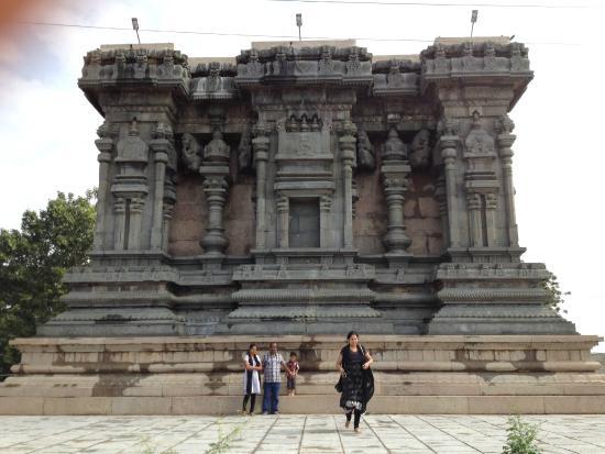 Dichpalli Temple