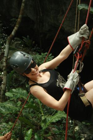 Discovery Jungle Park: rappel