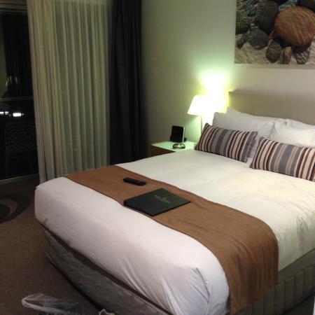 The Nelson Resort: Room