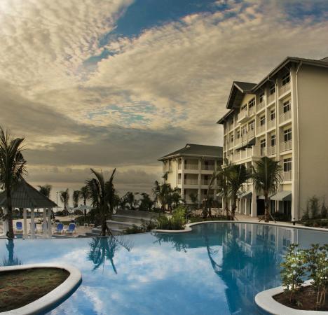 691274301ae5 Sheraton Bijao Beach Resort - An All Inclusive Resort  Exterior Building