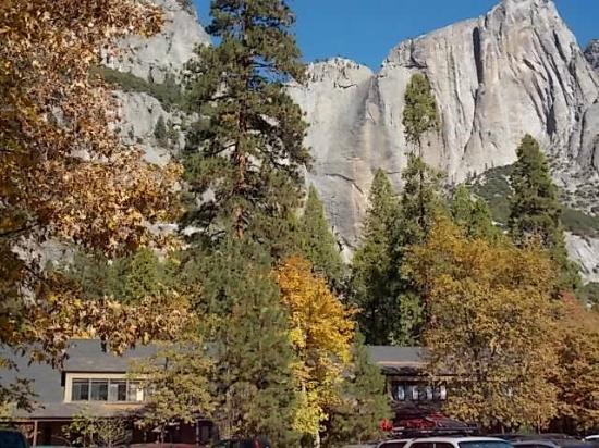 Yosemite Lodge At The Falls Best Rooms