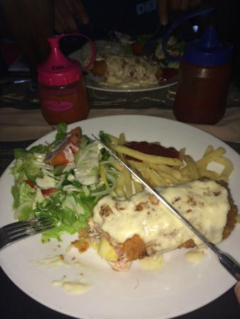 Sheppy`s Bar and Restaurant: great eat
