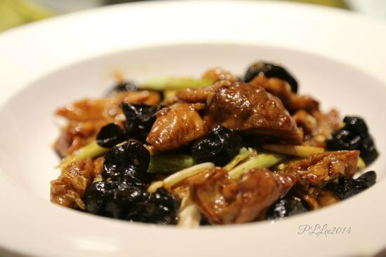 Lao Hu Ji MinSu Restaurant