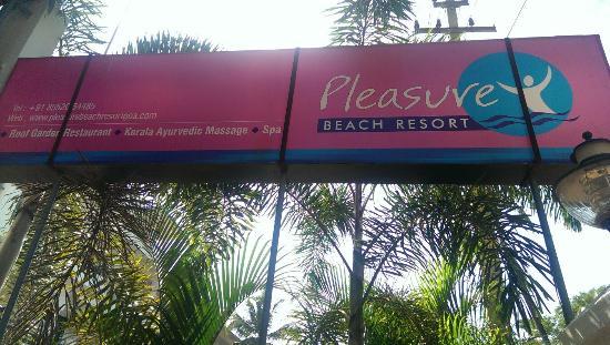 Pleasure Beach Resort