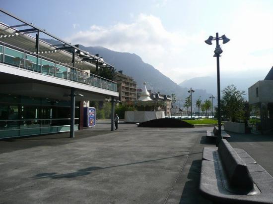 Plaza del Poble