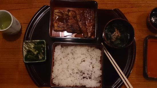 Furuhata: 4,100円の「梅」