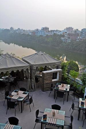 Romantic Restaurants in Dhaka