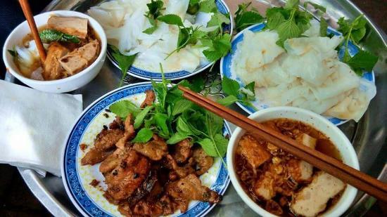 Banh Cuon Ba Hoanh