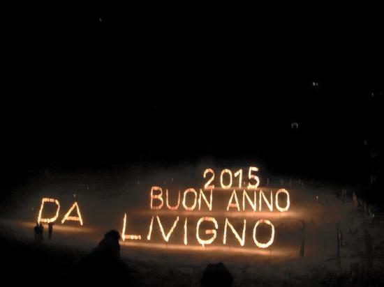 Centrale Scuola Sci e Snowboard: New year 2015