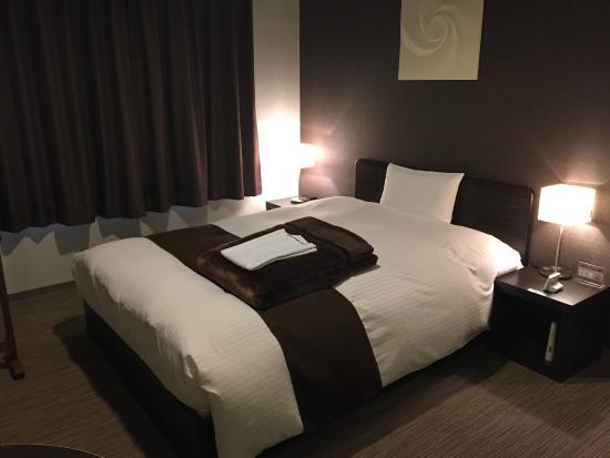 Privatestay Hotel Tachibana: シングル風呂トイレ別