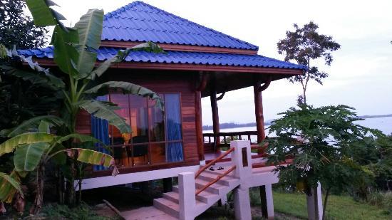 Esmeralda View Resort: Honeymoon mit Jacuzzi