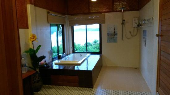 Esmeralda View Resort: Honeymoon