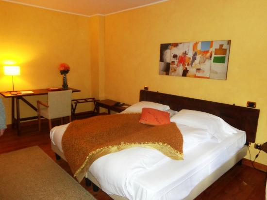 Hotel Cristallo - camera standard
