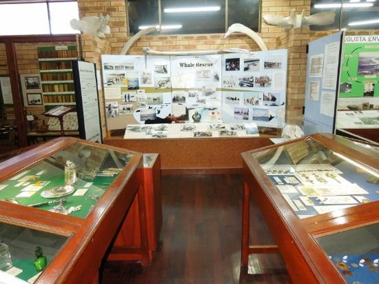 Augusta Historical Museum