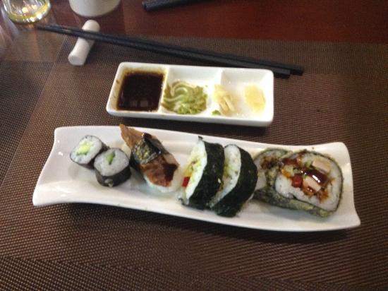 Sushi Karlsruhe Akoya