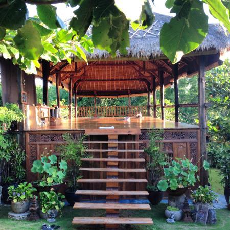 Morning Light Yoga Studio In Uluwatu Bali