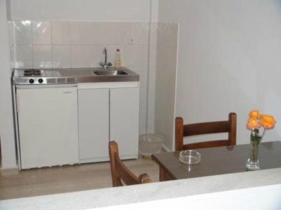 Filoxenia Hotel  U0026 Apartments  Bewertungen  Fotos