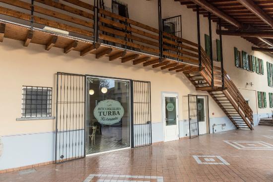 Antica Macelleria Turba Ristorante