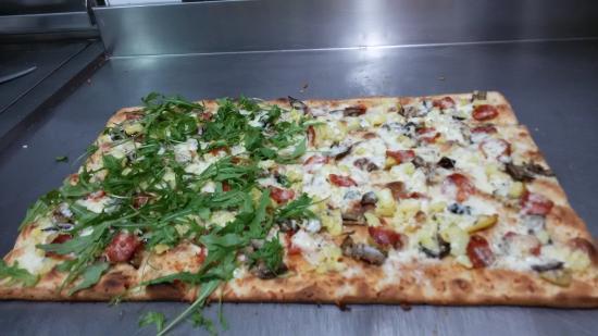 Fantasie di Pizza