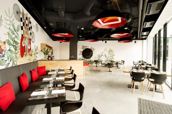 Czary Mary Restauracja