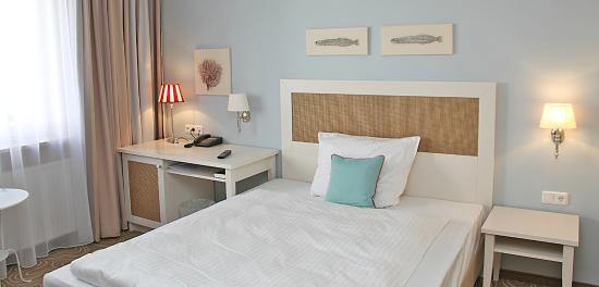 Niendorf, Deutschland: Zimmer - Mein Strandhaus