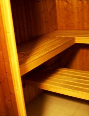 Niendorf, Deutschland: Sauna - Hotel mit Wellnessbereich