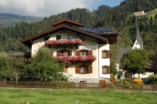 Gaestehaus Brugger