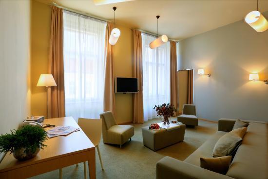 Hotel Yasmin: Yasmin Suite