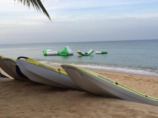 Famiana Resort & Spa: Famiana resort and spa Phu Quoc