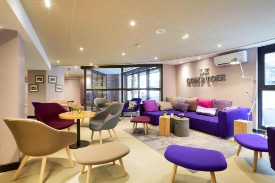 Photo of Hotel Campanile Lyon Centre - Berges du Rhone