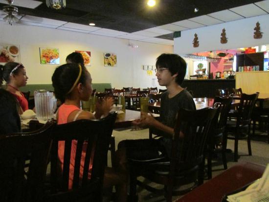 Bangkok Kitchen Thai Restaurnt