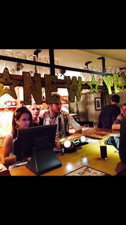 The Museum Inn: Friendly staff!