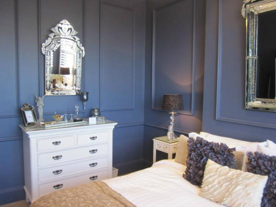Bishop's Court Estate Boutique Hotel: Furniture and design in each room is individual