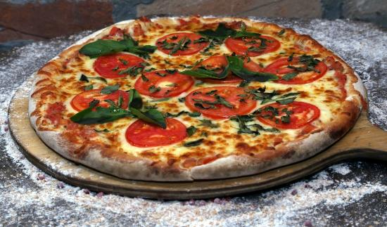 Taioba Gourmet Pizza & Bistro