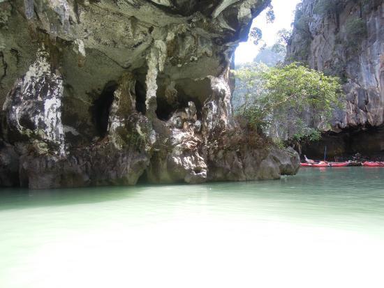Picture of James Bond Island, Ao Phang Nga National Park - TripAdvisor