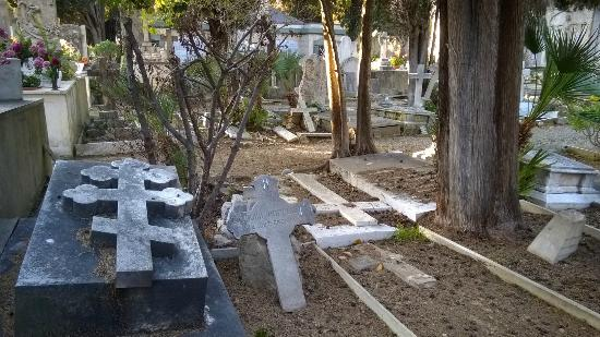 Cimitero Monumentale della Foce